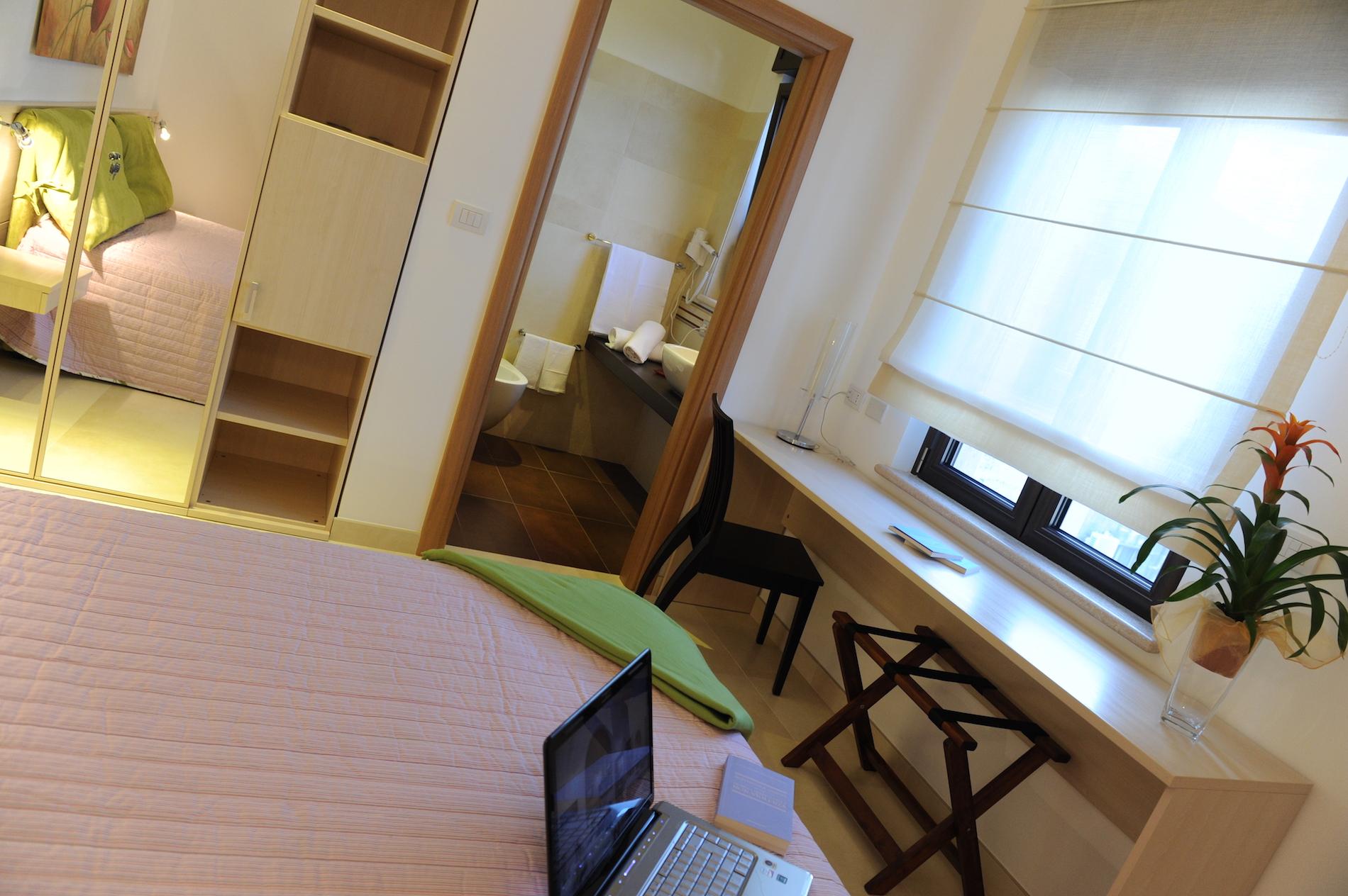 camera in affitto Corigliano d'Otranto