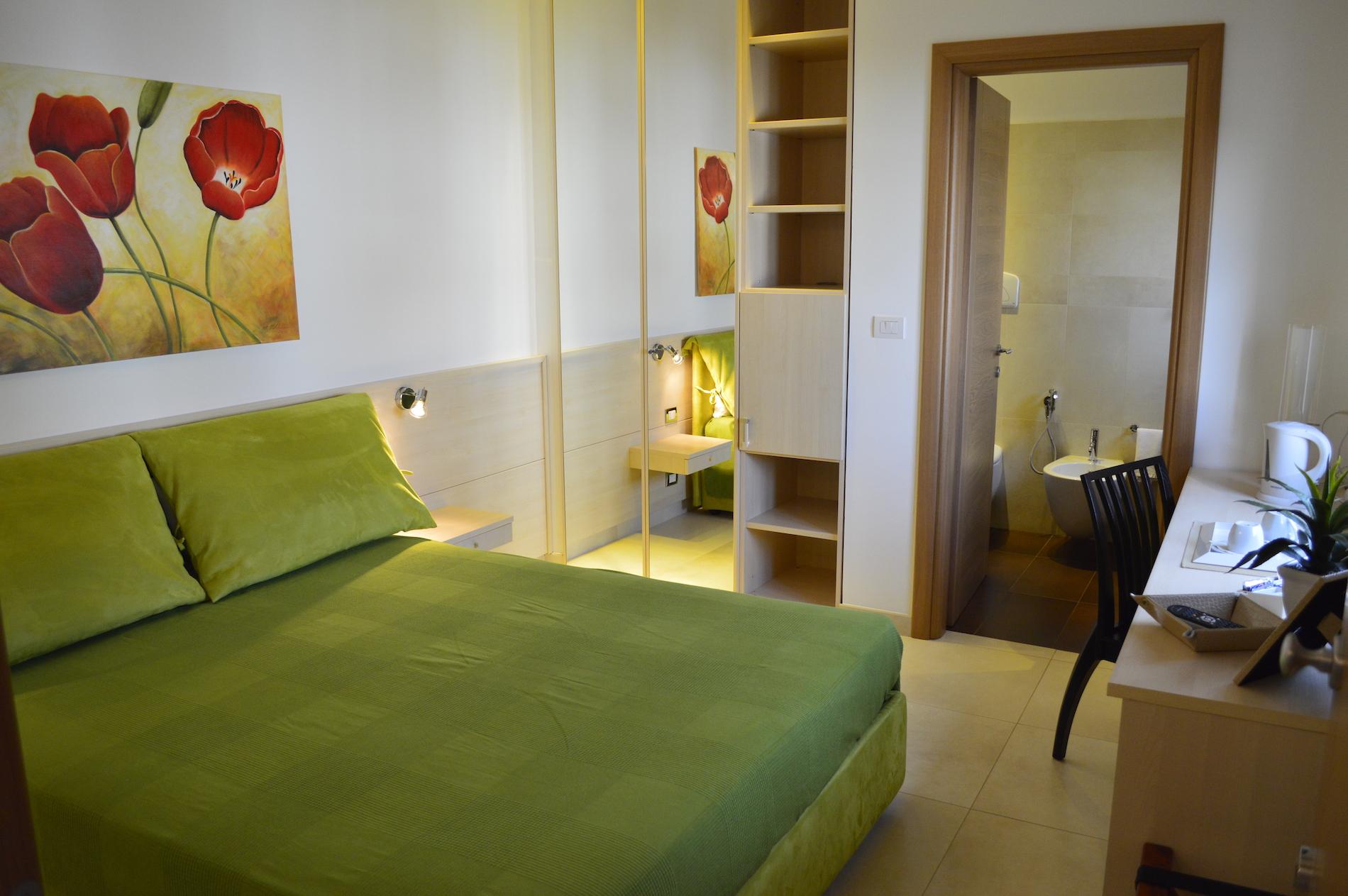 camera in affitto nel Salento