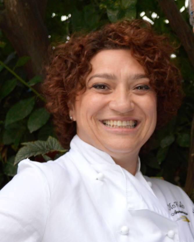 Testimonial Annamaria, Cuoca di Olo Kalò