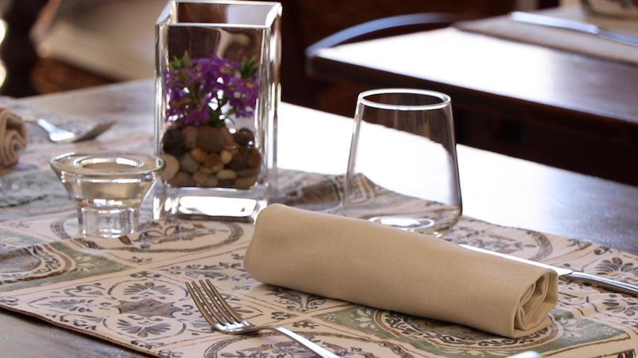 prenota un tavolo olo kalò